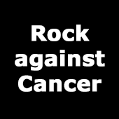 Rock against Cancer