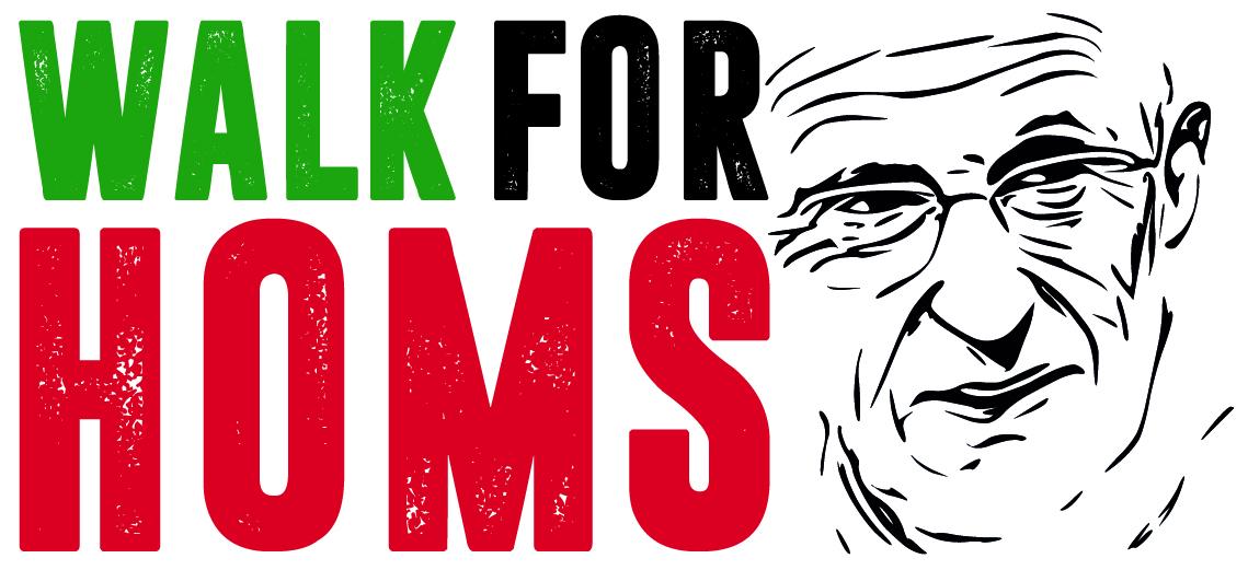 Walk For Homs