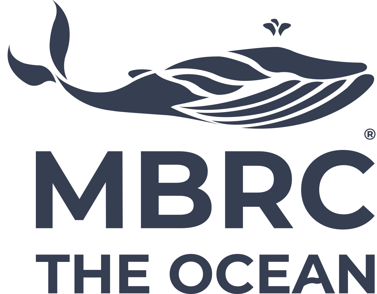 Support MBRC the ocean