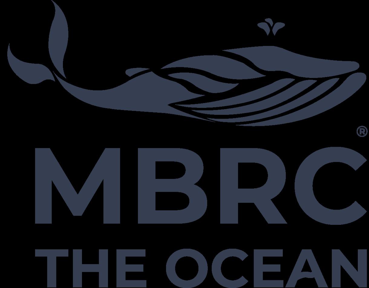 Unterstützen Sie MBRC the ocean