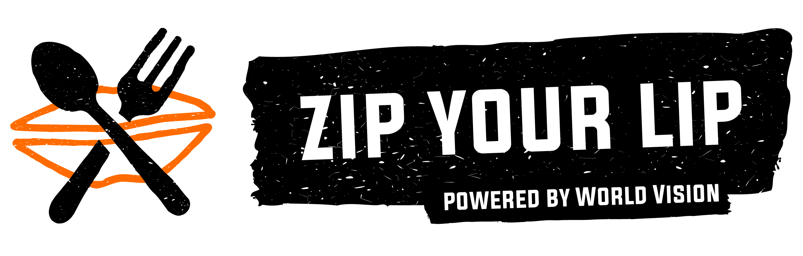 Zip your Lip