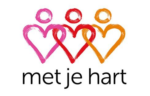 Met je Hart