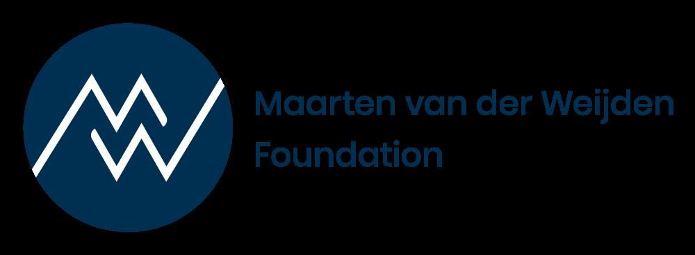 Doneer periodiek aan de Maarten van der Weijden Foundation