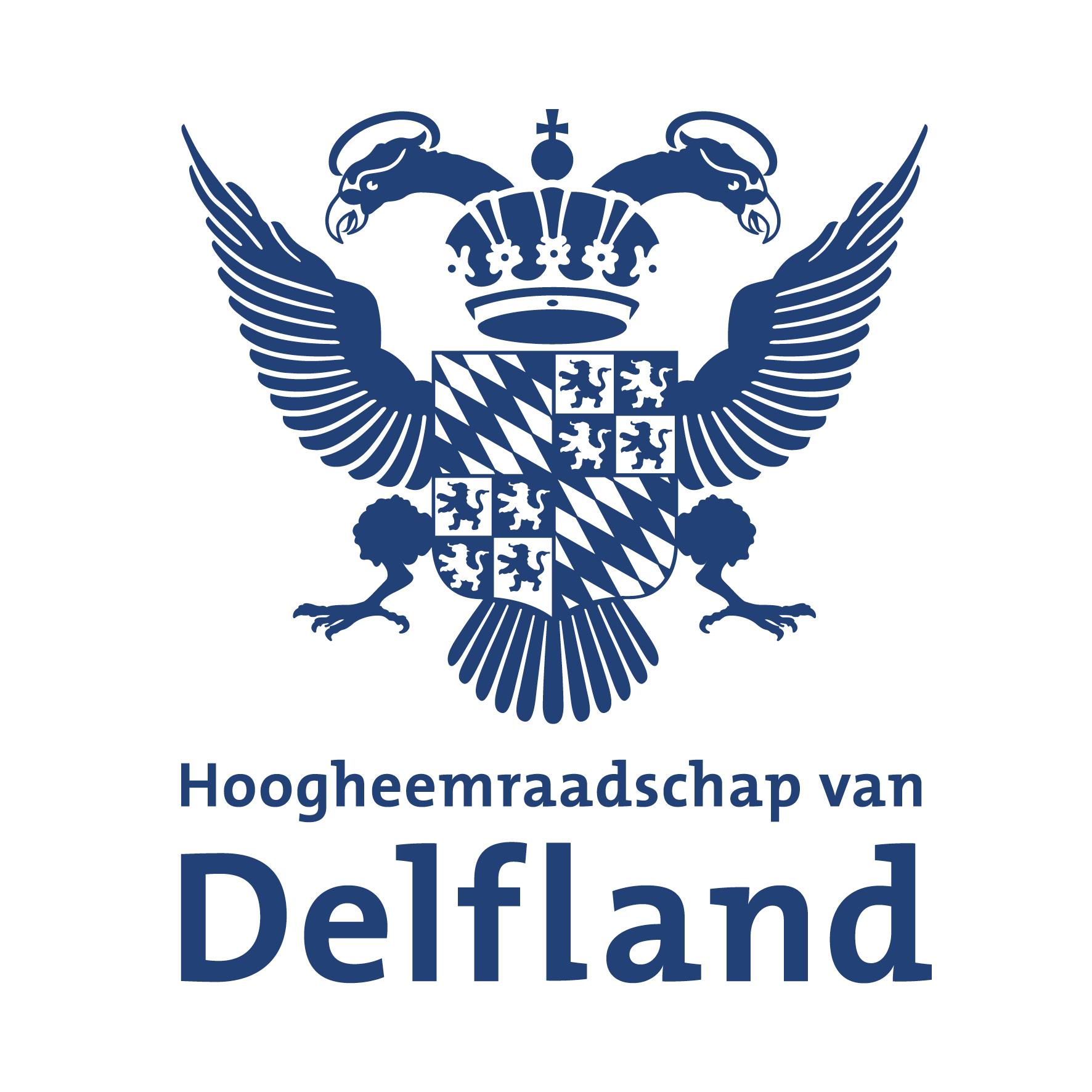 Logo delfland