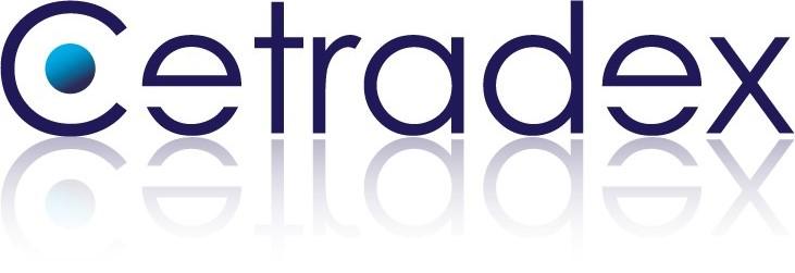 Logo cetradex