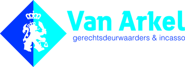 Normal logo van arkel