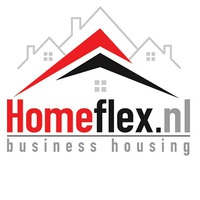 Normal homeflex logo rood
