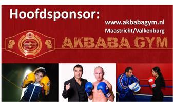 Normal akbaba gym voor jsf site