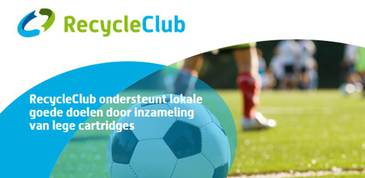 Normal recycleclub